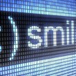 Smile — Stock Photo