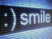 Smile — Stock Photo