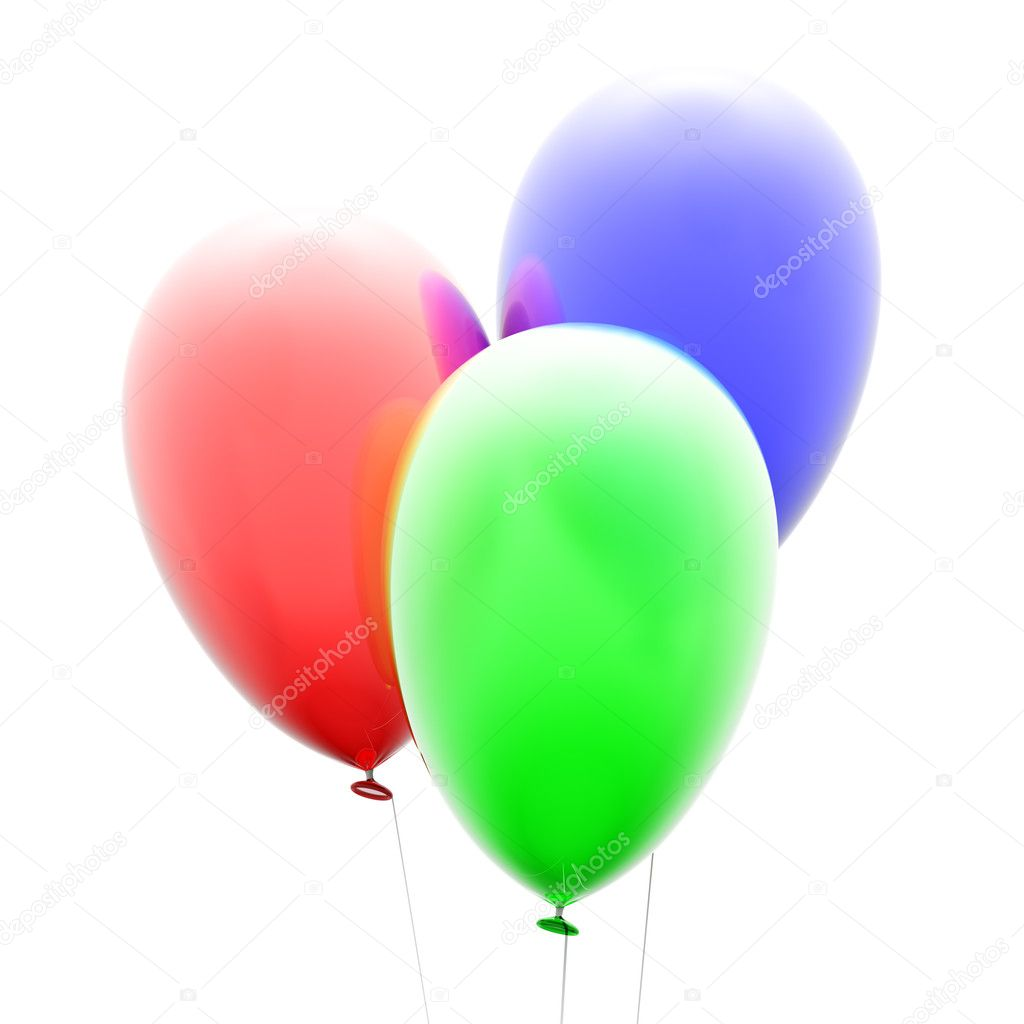 Ballon — Stock Photo #11283149