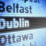 Dublin — Stock Photo #11300592