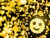 Sorriso — Foto Stock