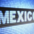 Stock Photo: Mexico