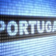 Portugal — Stock Photo #12184941