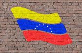 Venezuela — Stock fotografie