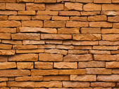 камни стены — Стоковое фото
