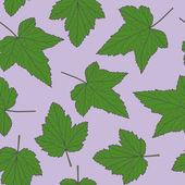 Groene bladeren — Stockvector