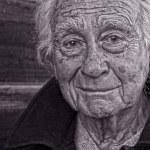 Senior man — Stock Photo #11814980
