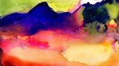 Watercolor — Zdjęcie stockowe