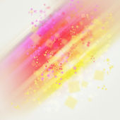 Beautiful positive abstract background — 图库照片