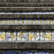 Italy, Sicily, Caltagirone (Catania Province), Santa Maria Del Monte steps, built in 1606 A.C. — Stock Photo