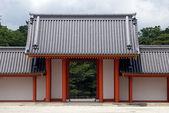 Imperial palace, Kyoto, Japan — Stock Photo
