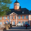 The Old Town Hall — Stock Photo