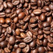 Coffee beans background 2 - Kaffee-Bohnen-Hintergrund — Stockfoto #11649196