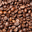 Coffee beans background 2 - Kaffee-Bohnen-Hintergrund — Foto Stock #11649196