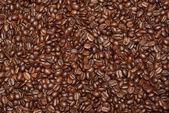 Coffee beans background 1 - Kaffee-Bohnen-Hintergrund — Stock Photo