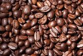 Coffee beans background 4 - Kaffee-Bohnen-Hintergrund — Stock Photo