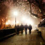 Night cityscpe — Stock Photo #11900147