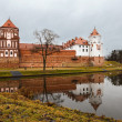Mir Castle — Stock Photo #10988907