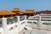 The Forbidden City, China — Stock Photo