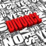 Divorce Decision — Stock Photo #10916959