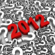 Stock Photo: What to expect from 2012