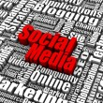 Social Media — Stock Photo #12081145