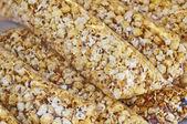 Popcorn — Foto Stock