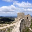 Castle of Marvao — Stock Photo