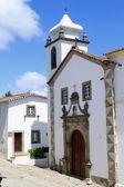 Kirche in marvao — Stockfoto