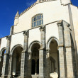 Stock Photo: Church of Sao Francisco