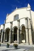 Church of Sao Francisco — Stock Photo