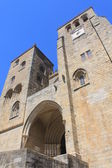 Cathedral of Evora — Stock Photo