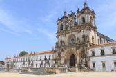Monastery of Alcobaca — Stock Photo