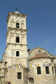 Agios Lazaros church — Stock Photo