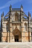 Monastery of Batalha — Stock Photo