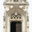 Royalty-Free Stock Photo: Entrance of church