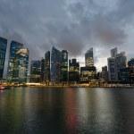 Singapore — Stock Photo #11817206
