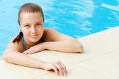 Schwimmbad — Stockfoto