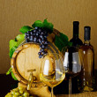 Wine — Stock Photo #11859453