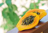 Papaya — Stock Photo