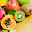 Fruits — Stock Photo #12308632