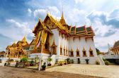 Bangkok — Stockfoto