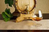 Brandy — Foto Stock