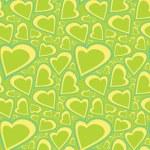 Valentine day - seamless pattern — Stock Vector #11055035