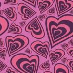 Valentine day - seamless pattern — Stock Vector #11055051