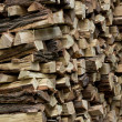 Firewood — Stock Photo #11804637