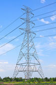 Power Tower — Stock Photo