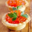 Caviar — Stock Photo