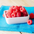 Rasberry — Stock Photo #11603468