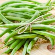 Common bean — Stock Photo